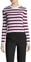 Finders Keepers Nosetalgia Stripe Sweater