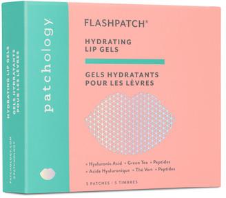 Patchology FlashPatch Lip Gels - 5 Pack