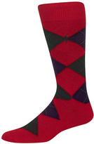 Polo Ralph Lauren Cashmere-Blend Mid-Calf Socks