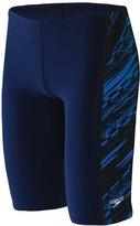 Speedo PowerPlus Mind Over Jammer Swimsuit 8144603