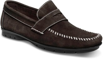Sandro Moscoloni Miguel Driving Shoe