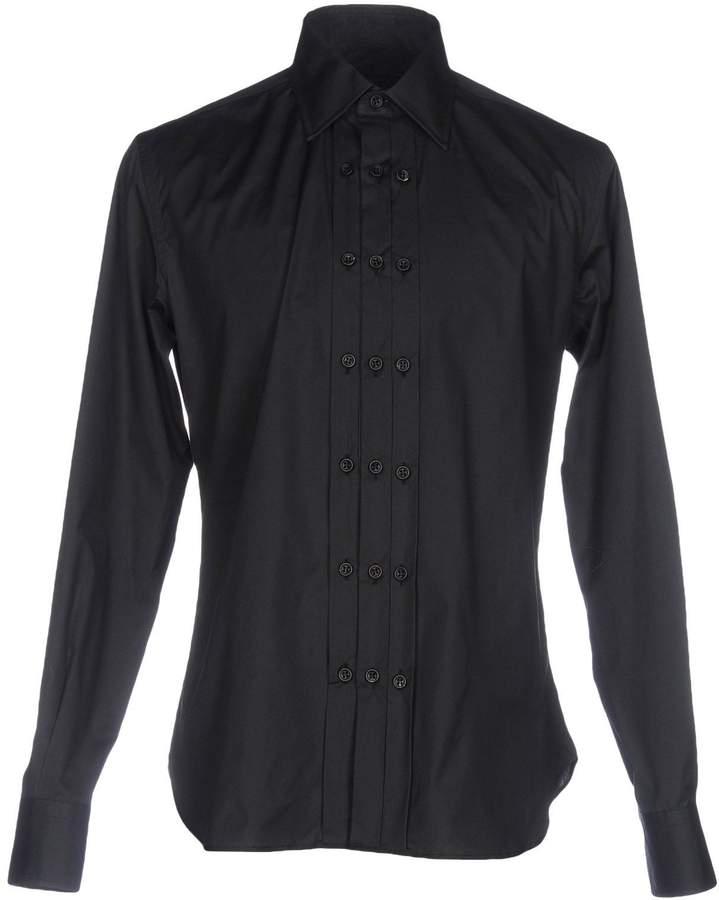 Ermanno Scervino Shirts - Item 38636497