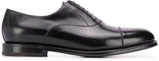 Barrett lace-up Oxford shoes