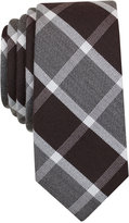 Bar III Men's Coconino Plaid Tie, Only at Macy's