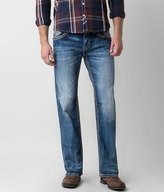 Rock Revival Pile Boot Stretch Jean