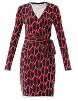 Diane von Furstenberg Linda dress