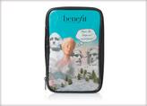 Benefit Mount Rushmore Bag Purse-Size Makeup Essentials Bag