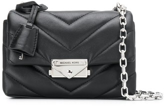 MICHAEL Michael Kors small Cece quilted shoulder bag