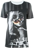 Maison Margiela collage print T-shirt