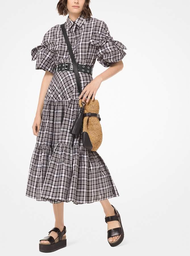 e2c00ef485 Taffeta Skirt - ShopStyle