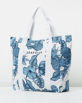 Seafolly Horizon Towel and Bag Pack