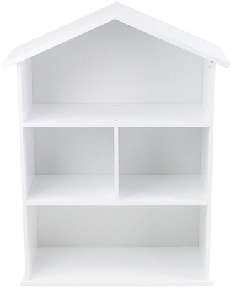 Lloyd Pascal House Shaped Kids Bookcase