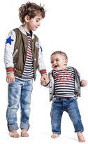 KIDS DieselTM T-shirts and Tops KYAMJ