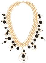 Vikki Circle Chain Necklace