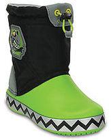 Crocs CrocsLights LodgePoint RoboSaur Boot