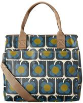 Orla Kiely Love Birds Messenger