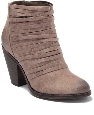 Fergalicious Whippy Ankle Boot