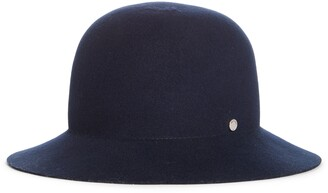 Rag & Bone Faye Wool Cloche