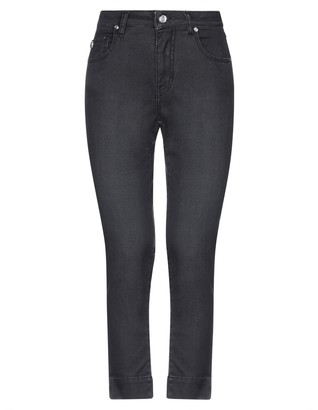 Marani Jeans Denim capris