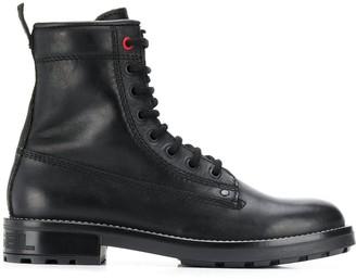 Diesel Combat boots