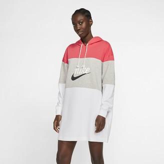 Nike Women's French Terry Dress Sportswear
