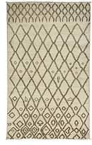 Solo Rugs Moroccan Collection Oriental Rug, 5'1 x 8'4