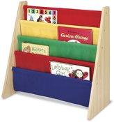 Whitmor 6436-3441 Kids Primary Book Organizer