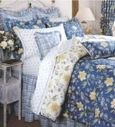 Laura Ashley Emilie Collection Comforter Set