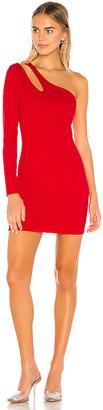 Lovers + Friends Aubree Mini Dress