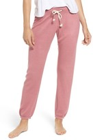 Make + Model Women's Dreamy Fleece Jogger Pants
