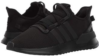 adidas U_Path Run (Core Black/Core Black/Footwear White) Men's Running Shoes