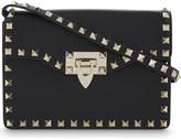 Valentino Rockstud mini leather satchel