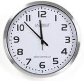 "La Crosse Technology 20"" Atomic Analog Clock"