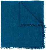 Faliero Sarti woven scarf - women - Silk/Cashmere - One Size