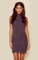 Nightcap Clothing victorian lace sleeveless dress