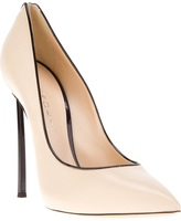 Thumbnail for your product : Casadei stiletto pump
