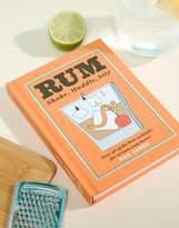 Books Rum Shake Muddle Sir Book