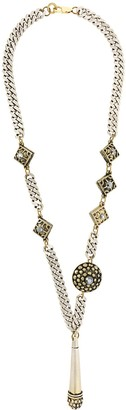 Jean Paul Gaultier Pre-Owned Claire Deve necklace