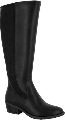 Easy Street Shoes Riding Boots - Cortland