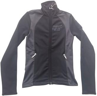 Napapijri Black Jacket for Women
