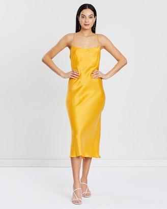 Bec & Bridge Classic Midi Dress