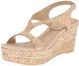 Donald J Pliner Women's Delon Wedge Sandal