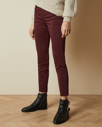 Ted Baker TOMATIE Mid rise skinny jeans