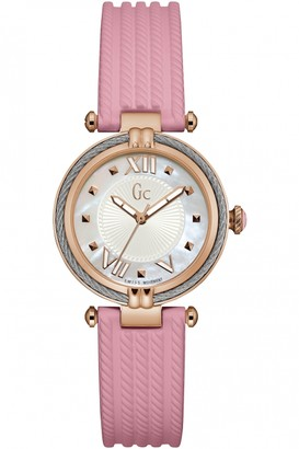 Gc Ladies CableChic Watch Y18011L1