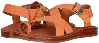 Chaco Wayfarer Loop (Carnelian) Women's Shoes