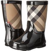 Burberry Ranmoor Boot Kids Shoes