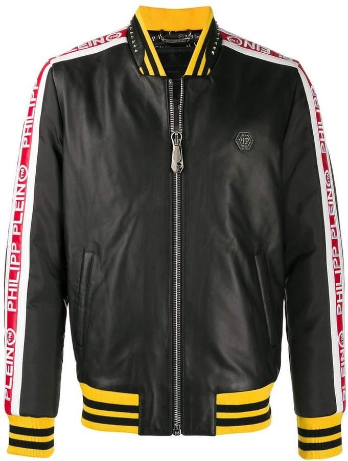 455e51a22d Philipp Plein Men's Jackets - ShopStyle