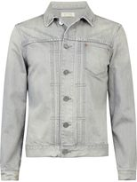 AllSaints Men's Singel Denim Jacket