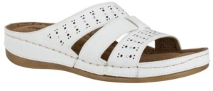 Easy Street Shoes Riley Comfort Sandals Women's Shoes