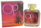 Ocean Pacific Simply Sun for Her Eau De Parfum Spray, 3.4 fl. Oz.